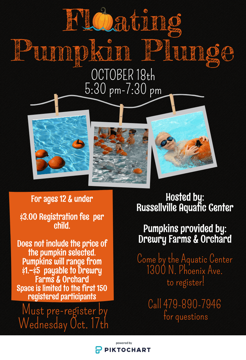 Aquatic center russellville ar official website - Beatty park swimming pool opening hours ...
