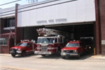 Central Fire Station
